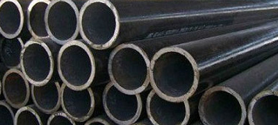 CS Welded Pipes
