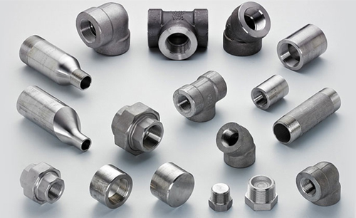 Forged Fittings Manufacturer