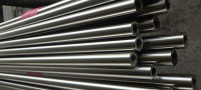 Stainless Steel ERW Tube Manufacturer